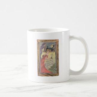HALLOWEEN-66 CLASSIC WHITE COFFEE MUG