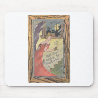 HALLOWEEN-66 MOUSE PAD