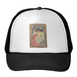 HALLOWEEN-66 TRUCKER HAT