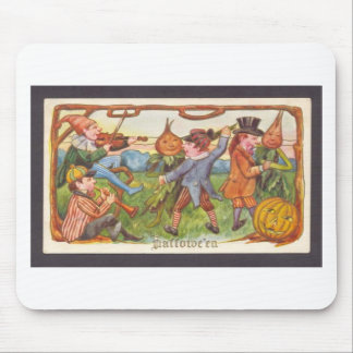 HALLOWEEN-67 MOUSE PAD