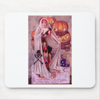 HALLOWEEN-69 MOUSE PAD