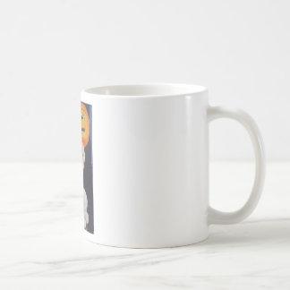 HALLOWEEN-71 COFFEE MUG