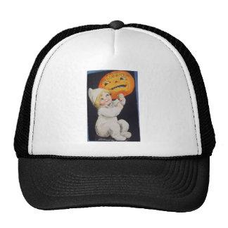 HALLOWEEN-71 TRUCKER HAT