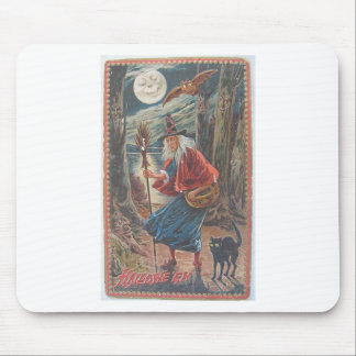 HALLOWEEN-72 MOUSE PAD
