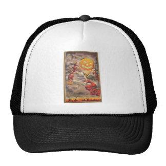 HALLOWEEN-73 TRUCKER HAT