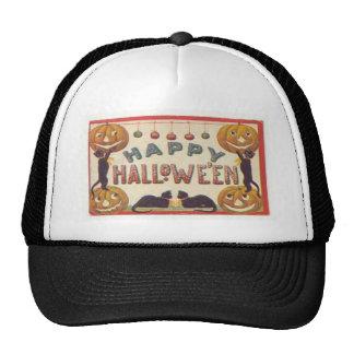 HALLOWEEN-74 TRUCKER HAT