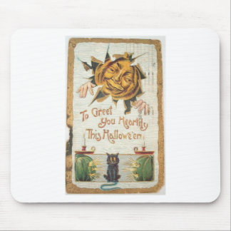 HALLOWEEN-75 MOUSE PAD