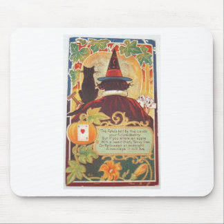 HALLOWEEN-78 MOUSE PAD