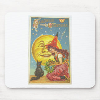 HALLOWEEN-79 MOUSE PAD