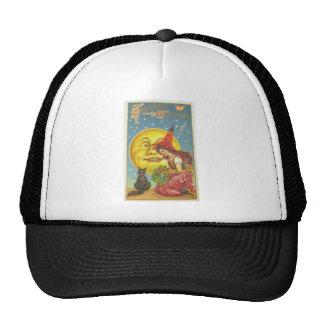 HALLOWEEN-79 TRUCKER HAT