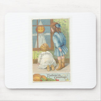 HALLOWEEN-83 MOUSE PAD
