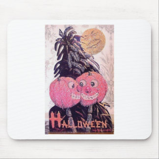 HALLOWEEN-84 MOUSE PAD