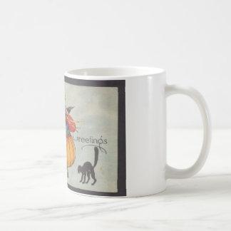 HALLOWEEN-85 COFFEE MUG