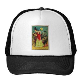 HALLOWEEN-86 TRUCKER HAT