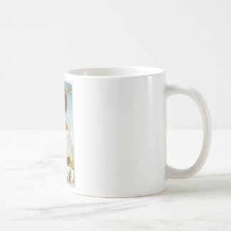 HALLOWEEN-87 COFFEE MUG