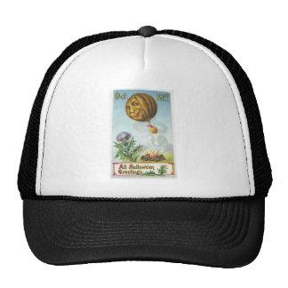 HALLOWEEN-87 TRUCKER HAT