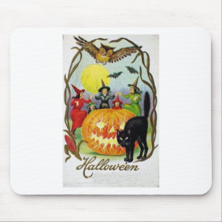 HALLOWEEN-88 MOUSE PAD
