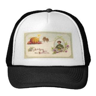 HALLOWEEN-89 TRUCKER HAT