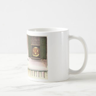 HALLOWEEN-8 COFFEE MUG