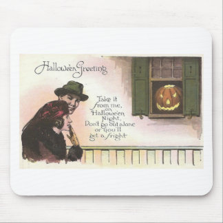HALLOWEEN-8 MOUSE PAD