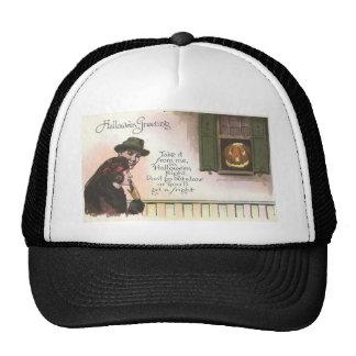 HALLOWEEN-8 TRUCKER HAT