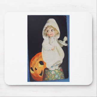 HALLOWEEN-91 MOUSE PAD