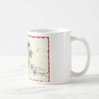 HALLOWEEN-95 COFFEE MUG