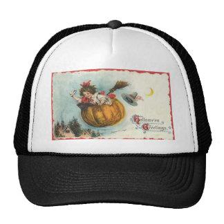 HALLOWEEN-95 TRUCKER HAT