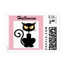 Halloween 98 Cents Custom US Stamps