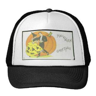 HALLOWEEN-98 TRUCKER HAT