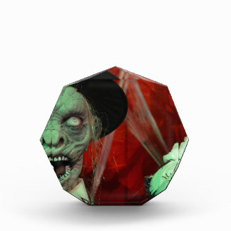 halloween-9907-scarry-ugly-zombie-undead,decoratio acrylic award