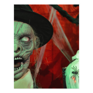 halloween-9907-scarry-ugly-zombie-undead,decoratio letterhead