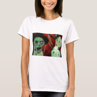halloween-9907-scarry-ugly-zombie-undead,decoratio T-Shirt