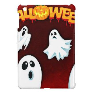 halloween-994-ghost case for the iPad mini