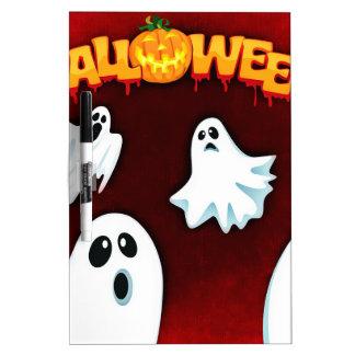 halloween-994-ghost Dry-Erase board
