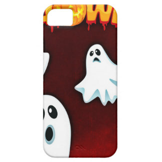 halloween-994-ghost iPhone SE/5/5s case