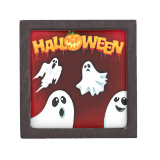 halloween-994-ghost premium trinket boxes