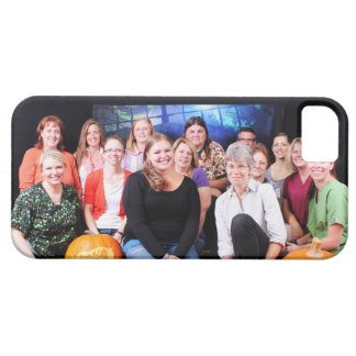 Halloween - Abel Keppy Crew iPhone 5 Cover