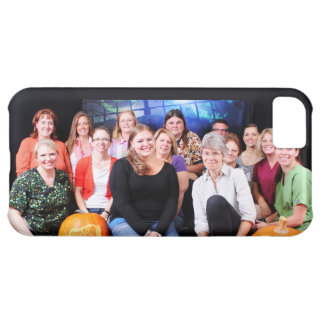 Halloween - Abel Keppy Crew iPhone 5C Cases