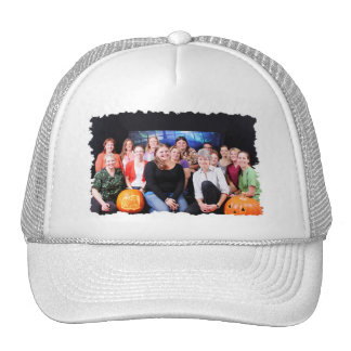 Halloween - Abel Keppy Crew Trucker Hats