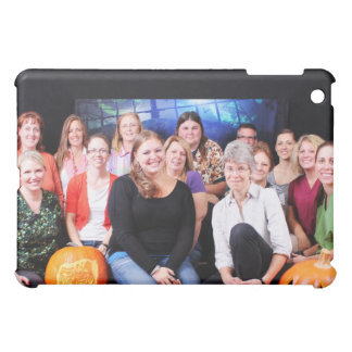 Halloween - Abel Keppy Crew Case For The iPad Mini