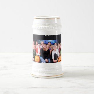 Halloween - Abel Keppy Crew Coffee Mug