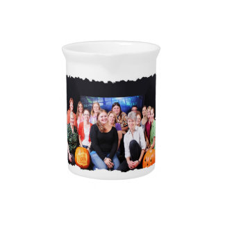 Halloween - Abel Keppy Crew Beverage Pitcher