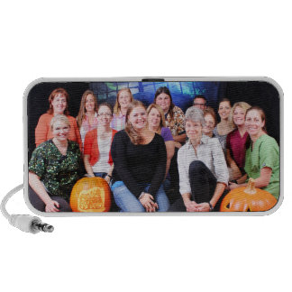 Halloween - Abel Keppy Crew Mp3 Speakers