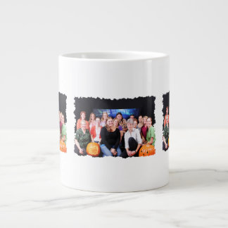 Halloween - Abel Keppy Crew Extra Large Mugs