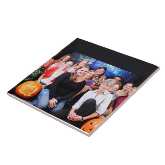 Halloween - Abel Keppy Crew Ceramic Tile