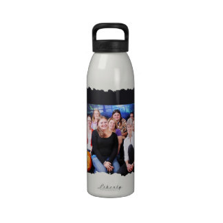 Halloween - Abel Keppy Crew Reusable Water Bottle