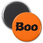 """Halloween """"abucheo """" imanes para frigoríficos"""