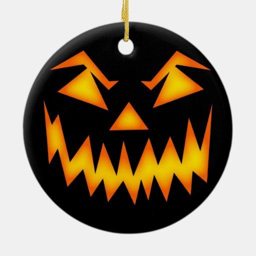 Halloween Adorno
