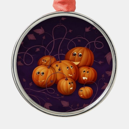 Halloween Adornos